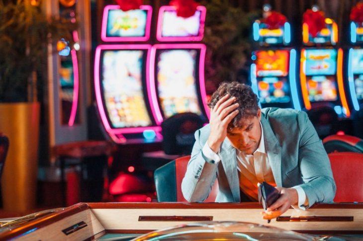 Gambling is a Sin