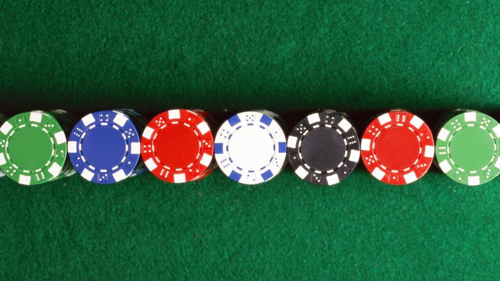 Better Poker Player by Knowing About the Gambler's Fallacy