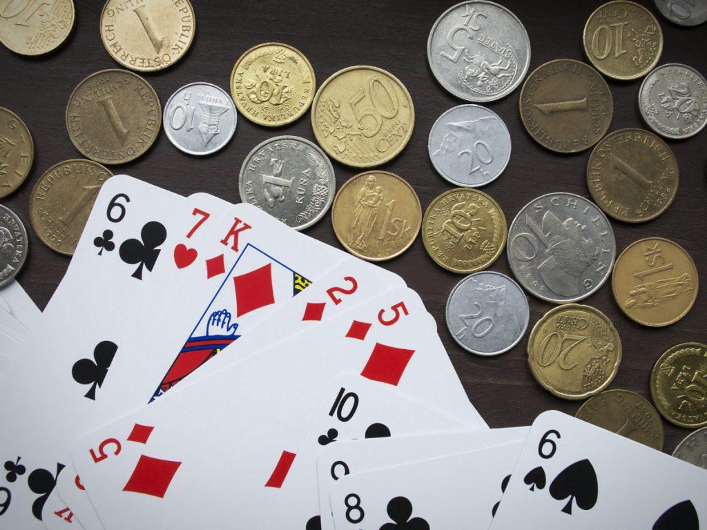 Make Money With Poker