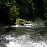 Rafting Bali Telaga Waja, Rekomendasi Seru Menghabiskan Waktu Liburan