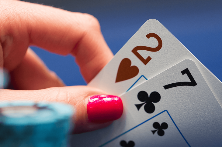 These are the advantages of online gambling and online sites