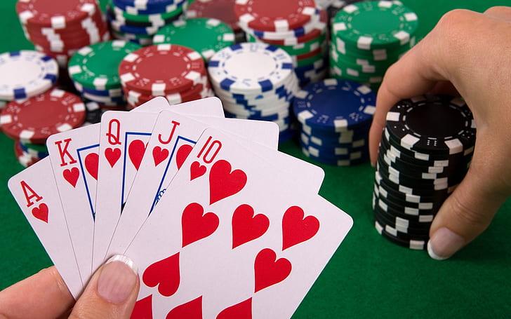 Fast deposit at BandarQQ online gambling sites