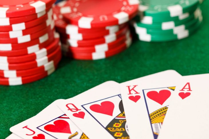 How To Win Playing Online Gambling