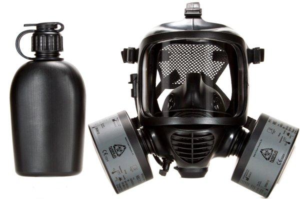 Rekomendasi Masker Respirator Terbaik